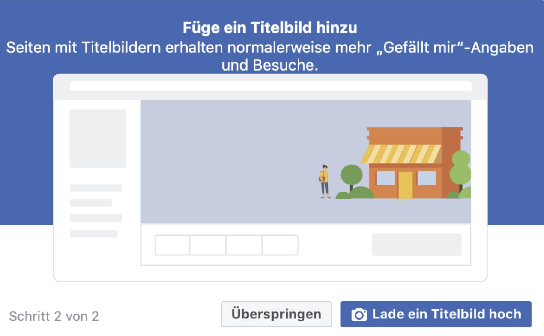 facebook firma anmelden kostenlos
