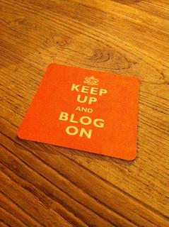 8 Gründe, warum Sie einen Blog brauchen