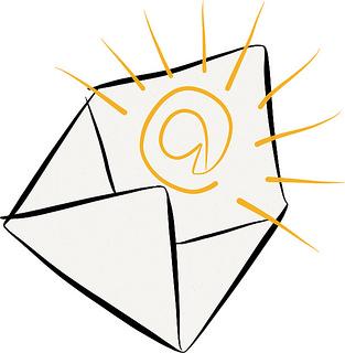 Email-Newsletter Serie #1: Warum Email?