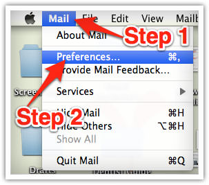 apple mail 1