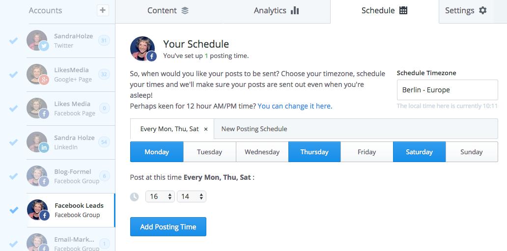 18 Facebook-Marketing-Tools, die dir eine Agentur ersparen