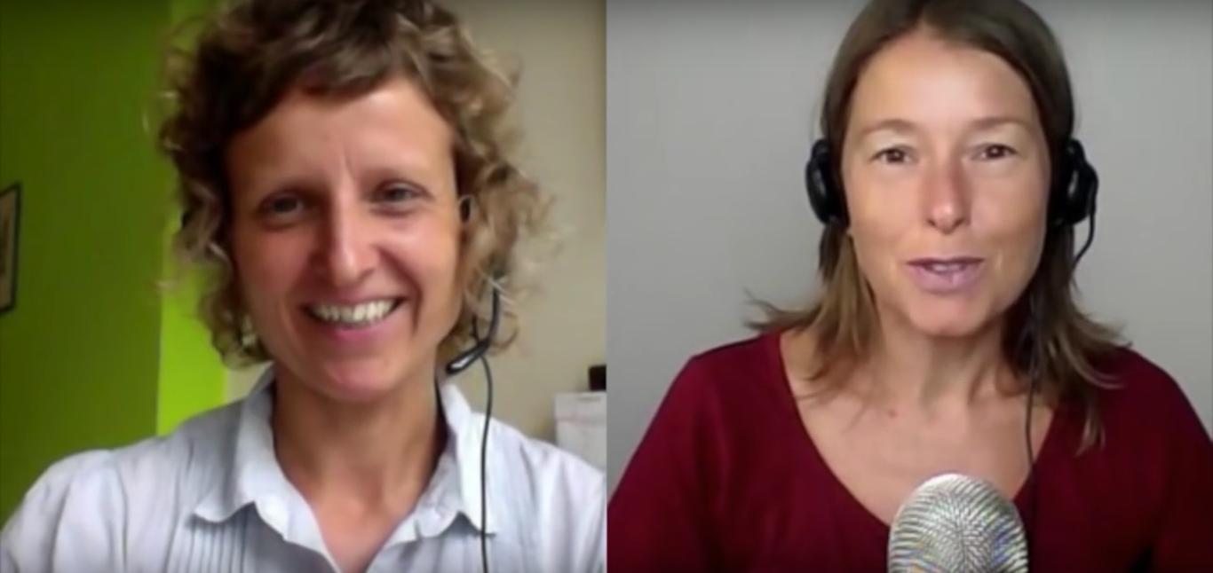 Vernetzungsspezialistin Sabine Piarry über die Kundensuche auf Xing
