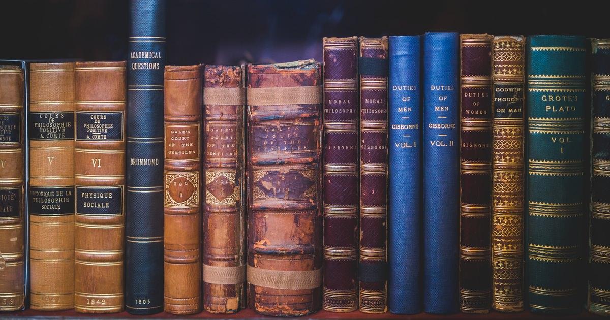 6 Bücher, die mein Leben verändert haben – als Mensch und Unternehmerin