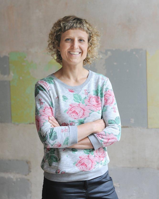 Sandra Holze hoka