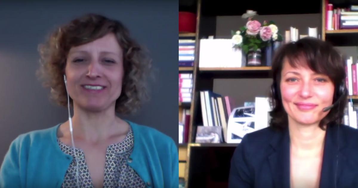 5 Schritte mit denen du negative Glaubenssätze änderst, die deinen Erfolg verhindern [Interview mit Ina Rudolph]