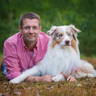 Kai Hartmann - Hundetrainer Dresden
