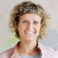 Portrait Sandra Holze