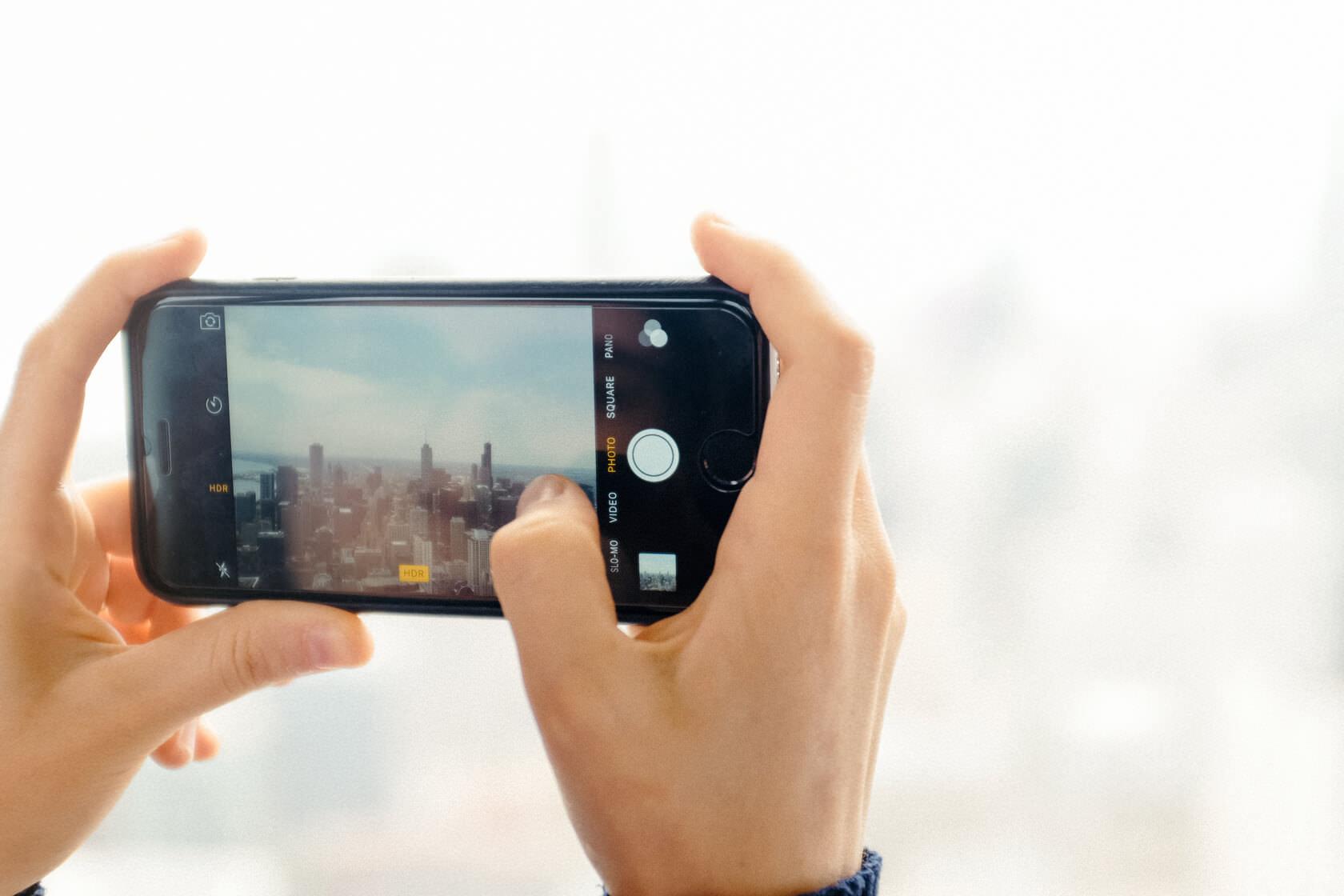 Warum du jetzt statt später mit Video starten solltest und wie du deine ersten Videos produzierst