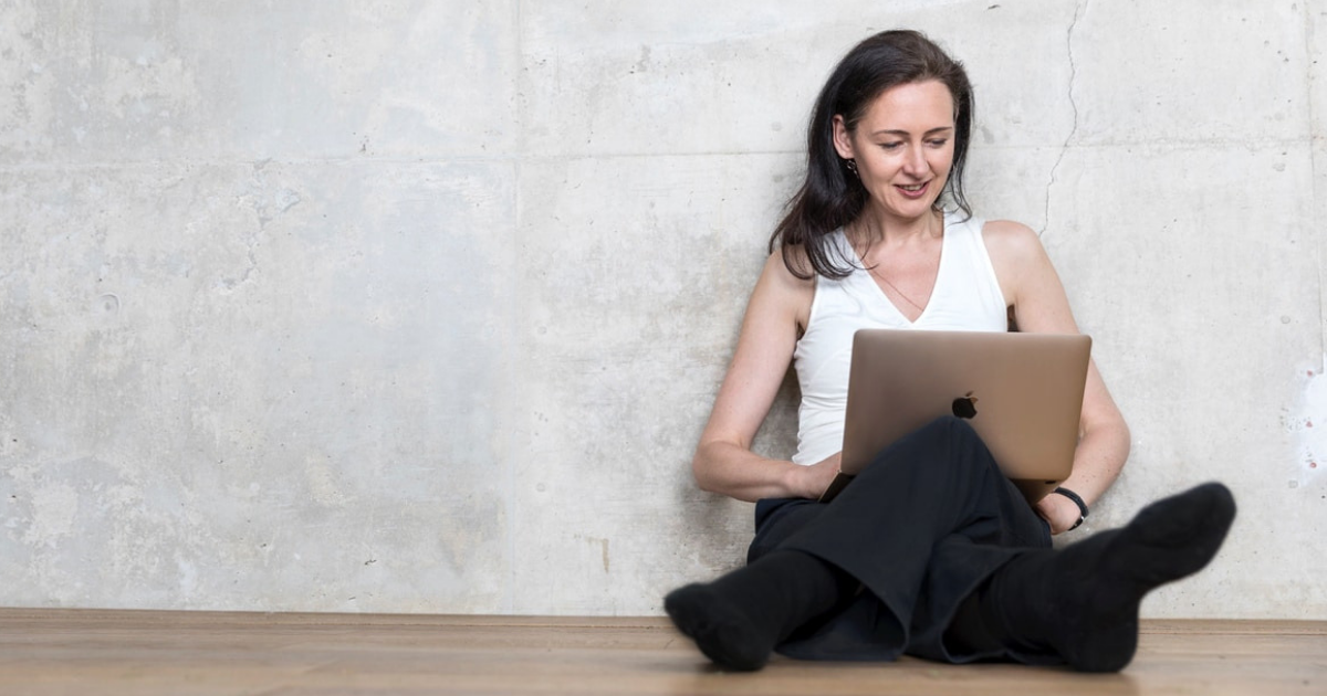 BK017: Warum es sich lohnt, teurer zu werden – mit Mentaltrainerin Anicca Vogt