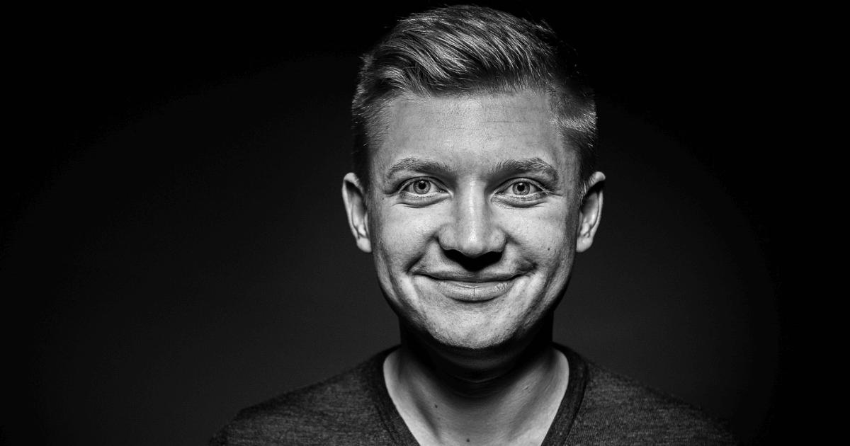 BK018: Vladislav Melnik – wie er mit Inbound-Marketing den Affenblog und Chimpify aufgebaut hat