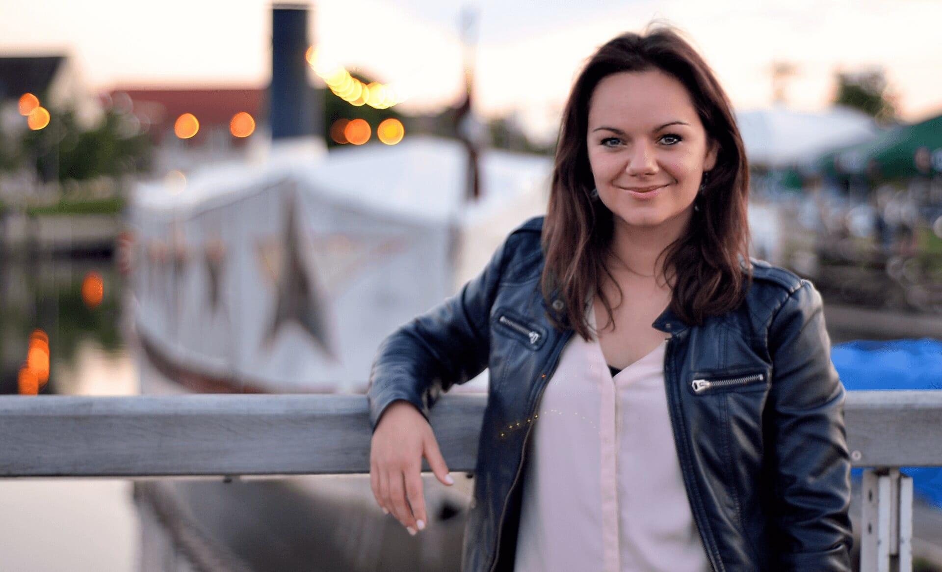 BK019: Melanie Retzlaff – Der Weg vom überarbeiteten Selbstständigen zum erfolgreichen Unternehmer