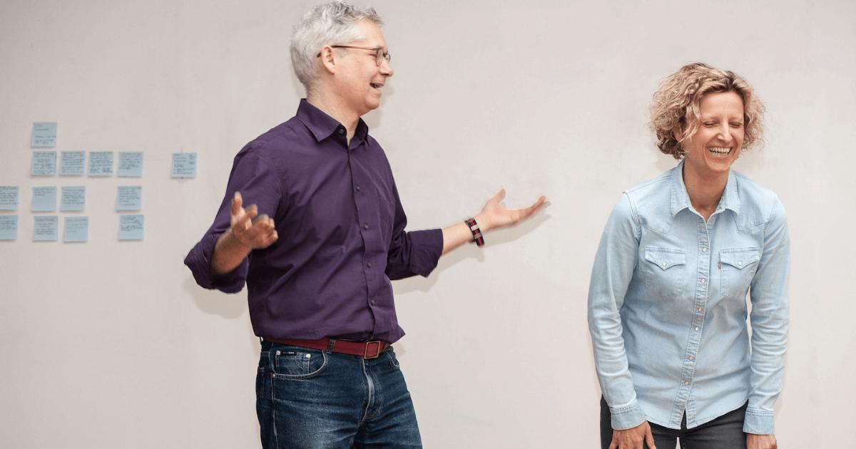 BK031: Speaker-Coach Matthias Messmer über fesselnde Vorträge