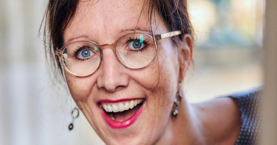 55: Finanzexpertin Babett Mahnert über das richtige Mindset beim Gründen
