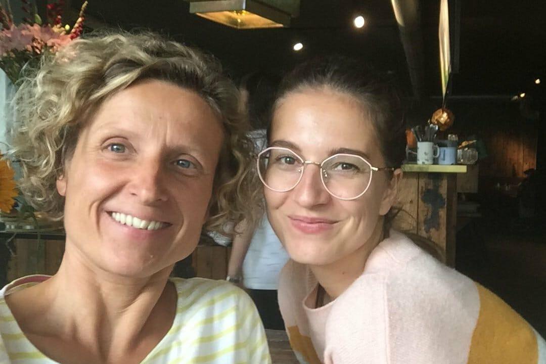 Die Facebook und Instagram Ads Strategie von Sandra Holze und Anna-Lena Eckstein