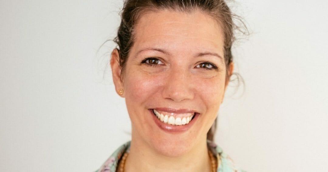 59: Quantenheilung: Anjali Friedlis Weg von Seminaren zum erfolgreichen Online-Kurs