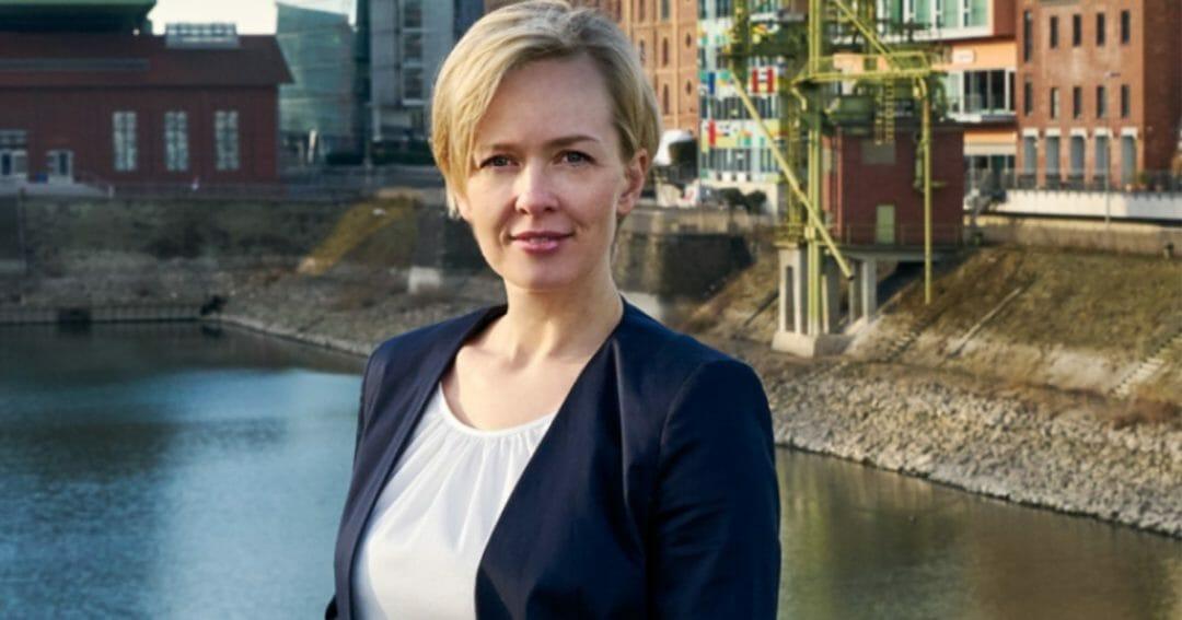 64: Unterhaltung mit Anwältin Sabrina Keese-Haufs über die richtige Produktstrategie, unternehmerisches Risiko und Auswanderhürden