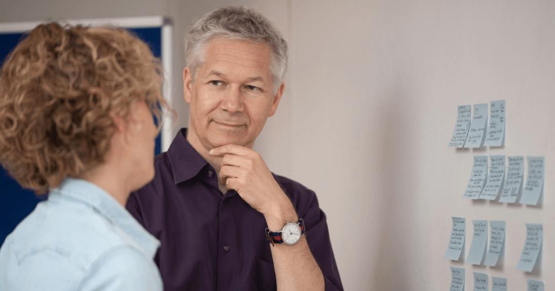 74: Wie du in Videos und Live-Calls überzeugend auftrittst – mit Speaker-Coach Matthias Messmer