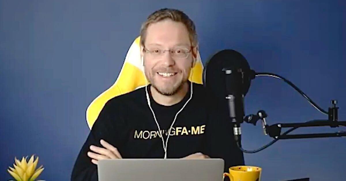 72: Bei Youtube gefunden werden – mit Nico von Morningfame