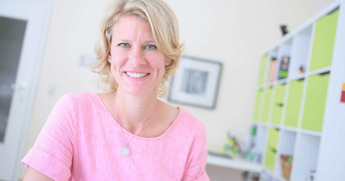 71: Kinder-Coach Silke Krämer: von null auf 60 Kurs-Teilnehmer in 3,5 Monaten