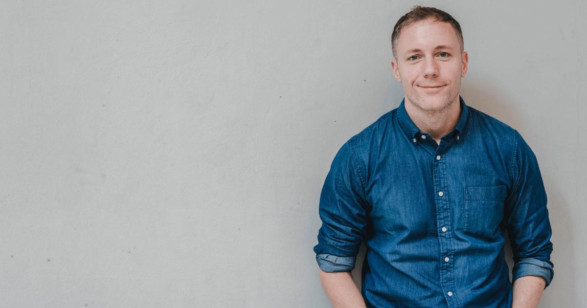 73: Wie du eine Community aufbaust – mit Tim Chimoy, Gründer vom Citizen Circle