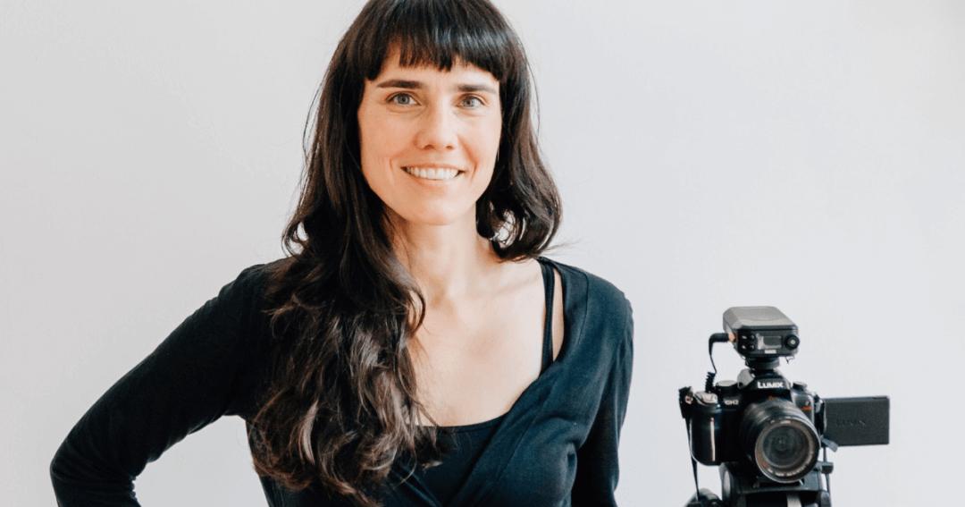 75: Reichweite mit Videos aufbauen – mit Beatrice Madach