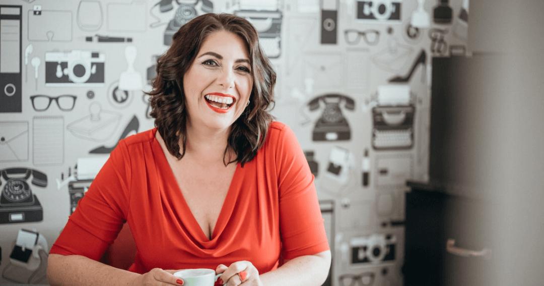 81: Mit weniger Selbstoptimierung mehr erreichen: Beziehungscoach und Autorin Nina Deissler