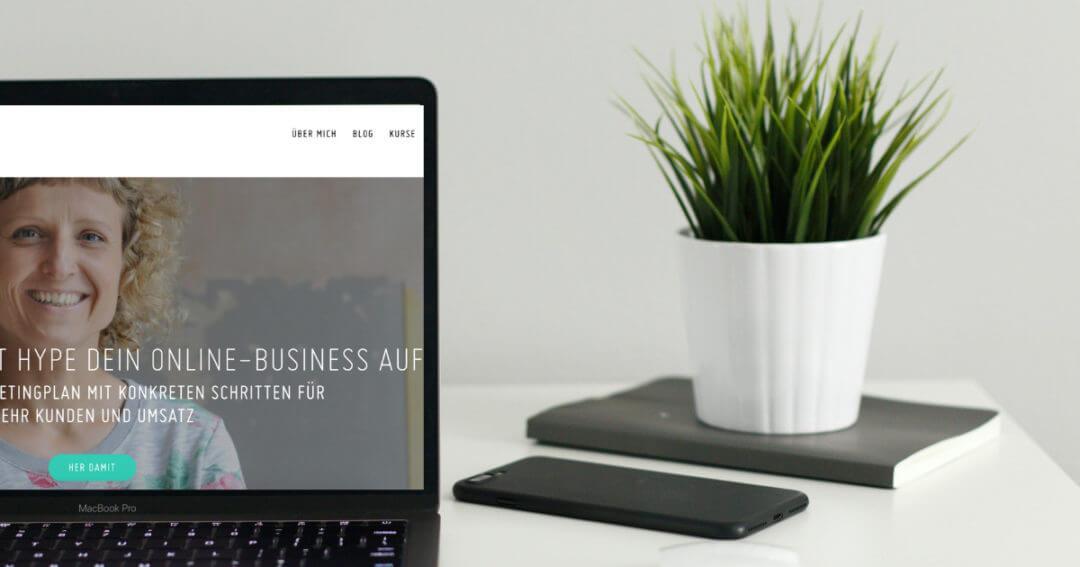 96: Warum deine Webseite nicht funktioniert